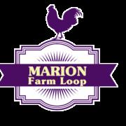 Marion Farm Loop Logo